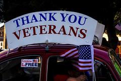 (Abel AP) Tags: sign veteransdayparade veteransday sanjoseveteransdayparade holiday americanholiday flag americanflag sanjose california usa bayarea sanfranciscobayarea northerncalifornia america thankyouveterans abelalcantarphotography