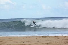 Surfers (jtbradford) Tags: kauai hawaii