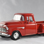 1955 Chevy Stepside Pick-Up thumbnail