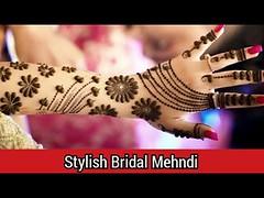 Top Beautiful Bridal Mehndi Designs (The Beauty Writer) Tags: top beautiful bridal mehndi designs