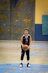 18/19 - Jornada 6 Cantera Baloncesto