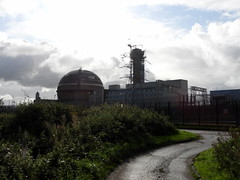 Photo of Sellafield
