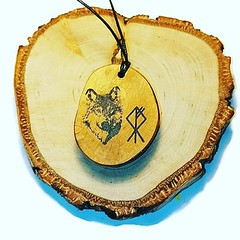 #wolf #rune #runic #runes #name just made #necklace Wooden Jewellery www.Retrosheep.com Handmade Wooden Personalised Gift Handmade Charm Necklace #amazonhandmade #Retrosheep #Personalised #Gifts FIND US ON AMAZON HANDMADE @amazonhandmade @ebay_uk @etsyuk (RetrosheepCharms) Tags: wolf rune runic runes name just made necklace wooden jewellery wwwretrosheepcom handmade personalised gift charm amazonhandmade retrosheep gifts find us on amazon ebayuk etsyuk httpswwwamazoncoukhandmaderetrosheep jewelry giftideas nordic viking celtic vikingstyle snow christmas snowflake snowboarding pagan wiccan halloween valentinesdaygift