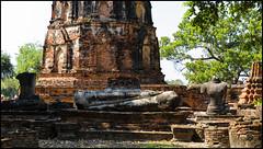 _SG_2018_11_0811_IMG_5556 (_SG_) Tags: bangkok suvarnabhumi holiday citytrip four cities asia asia2018 2018 capital thailand city ayutthaya temple phra nakhon si historical park wat sanphet