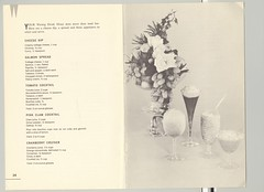 scan0107 (Eudaemonius) Tags: ph1722 the wonderful world waring whirl and serve drink mixer 1958 raw 20181206 eudaemonius bluemarblebounty cooking cookbook cook book recipe recipes vintage
