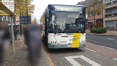Volvo VDL Jonckheere Transit 2000 - De Lijn 3852 Current Route: ''58 Beringen'' België (Celik Pictures) Tags: europe benelux belgië belgium belgique belgiën vlaanderen provincielimburg leopoldsburg spottingvehicles voertuigen movingvehicles rijdendvoertuigen busspotting bussen lijnbussen delijn intercity citybusses spottingbusses volvo vdl jonckheere transit 2000 3852 currentroute58beringen 1602p