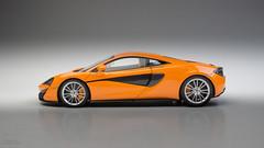 McLaren 570S-04 (M3d1an) Tags: mclaren 570s autoart diecast composite 118 miniature