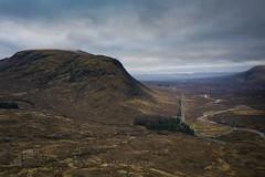 Beinn a'Chrulaiste (GenerationX) Tags: a82 altnafeadh barr beinnachrulaiste djimavic devilsstaircase highlands neil rannochmoor rivercoupall scotland scottish westhighlandway clouds dawn landscape mountains sky sunrise