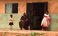Kenya- South Horr (venturidonatella) Tags: kenya africa southhorr portraits ritratti ritratto portrait gentes gente persone people colori colors nikon nikond500 d500 street strada streetlife streetscene donne women riftvalley bambini children cat gatto