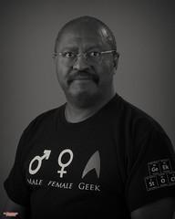 Self Portrait (MBates Foto) Tags: blackandwhite indoors male man monochrome nikon nikonais nikond810 nikonfx people portrait studio spokane washington unitedstates 99203