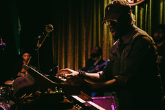Cory Henry and the Funk Apostles at One Eyed Jacks