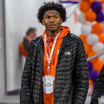 Recruits at Clemson vs SC - 2018
