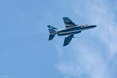 飛行機 (fumi*23) Tags: ilce7rm3 sony fe70200mmf4goss jet airplane aircraft jsdf blueimpulse ソニー 航空自衛隊 ブルーインパルス 飛行機 sel70200g