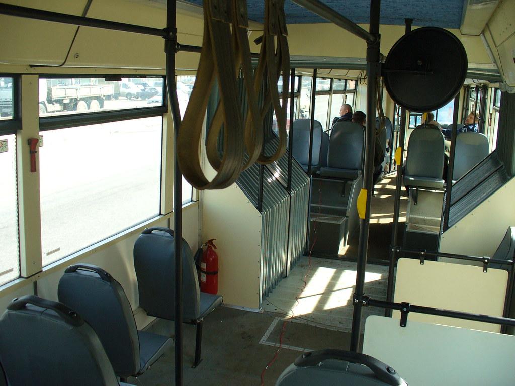 фото: _20060406_159_Moscow trolleybus VMZ-62151 6000 test run interior