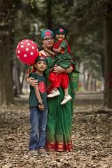 Victory Day Celebration in Bangladesh (auniket prantor) Tags: victoryday celebration women adult girl child flag nationalflag politicalrally politicsandgovernment artscultureandentertainment bangladesh mother family bangladeshi dhaka