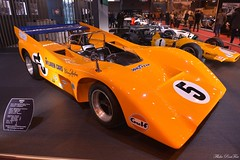 1970 McLaren M8D Can Am (pontfire) Tags: 1970 mclaren m8d can am automobile de cars classic old legend collection car auto autos automobili automobiles voiture voitures coche coches carro carros wagen pontfire sports race sport course du oldtimer bil αυτοκίνητο 車 автомобиль automotive championnat monde des sportscar championship légende sportwagen sportive classique ancienne vieille racer rennwagen carreras rétromobile 2018 expo salon porte versailles