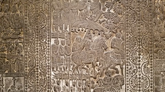 20181229_132829 (jaglazier) Tags: 122918 2018 550577 550ad577ad 6thcentury 6thcenturyad adults animalshapedvesselsinart animalshapedvesselsfromtheancientworld animals animist architecture banners beds boston buildings chinese dancers december feastingwithgodsheroesandkings foggmuseum gravegoods harvardartmuseum horses mammals marble massachusetts men museumoffinearts museumoffineartsboston museums musicians northerqi palaces parasols rhyton rhytons sogdian specialexhibits stonesculpture usa umbrellas women zoroastrian archaeology art banquets basrelief burialgoods china copyright2018jamesaglazier crafts engraved floral floralborders funerary funerarybed furniture grapearbors grapevines lowrelief plants reliefs religion rituals ryta sculpture soldiers cambridge
