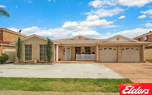 4 ESK AVE, Green Valley NSW