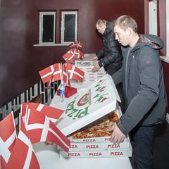 08 Så er der pizzaer (Hobro Børne- og Ungdomsfilmklub) Tags: hobro børne og ungdomsfilmklub filmklub jubilæum fest