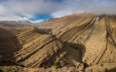 The High Atlas (A Camera Story) Tags: africa morocco panorama tislite travel travelphotography imilchil mountains atlasmountains sonydslta99 sony2470mmf28cz