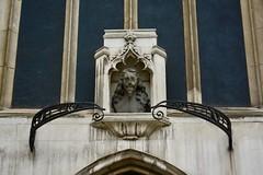 London 2018 – Bust of Charles I (Michiel2005) Tags: charlesi kareli king koning buste bust stmargaret'schurch kerk church england engeland grootbrittannië greatbritain britain uk vk unitedkingdom verenigdkoninkrijk london londen
