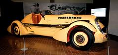 1935 Duesenberg SJ-557 Mormon Meteor Racer (ksblack99) Tags: gilmorecaremuseum classiccar hickorycorners michigan museum automobile duesenberg racer mormonmeteor
