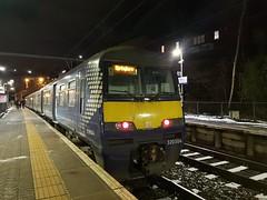 320304 (Conner Nolan) Tags: 320304 scotrail class320 springburn