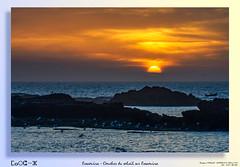 Coucher du soleil sur Essaouira (MarcEnGalerie) Tags: vacances maroc océan voyage sunset morocco coucherdesoleil essaouira provence france fra