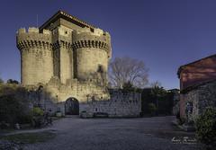Granadilla (H.M.MURDOCK) Tags: granadilla cáceres pueblos castillos viajes nikon d610