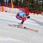 January 2019 Okanagan Speed Camp at SilverStar Mountain PHOTO CREDIT: Ray Mills