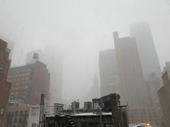 2018 November Blizzard Snow Storm 5032 (Brechtbug) Tags: 2018 november blizzard snow storm hells kitchen clinton near times square broadway nyc 11152018 new york city midtown manhattan snowing storms snowstorm winter weather building fog like foggy hell s nemo southern view ny1snow