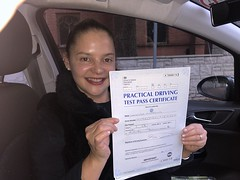 Massive congratulations  to Vanessa Andrews passing her driving test on her first attempt woop woop! 🚗🚘  www.leosdrivingschool.com #drivingtest