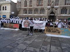 Flashmob Nadie Sin Hogar 2018 (15)