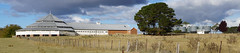 Deeargee Woolshed  shearing shed (spelio) Tags: nsw travel april 2018 uralla touring exploring panorama historical good gostwick gostwyk australia a6000 55210mm lens sony travelnsw2018