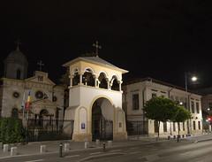 PTMF4412 (touringzagato) Tags: pentax645z 645z bucuresti bucharest bucarest romania night architecture orthodox church