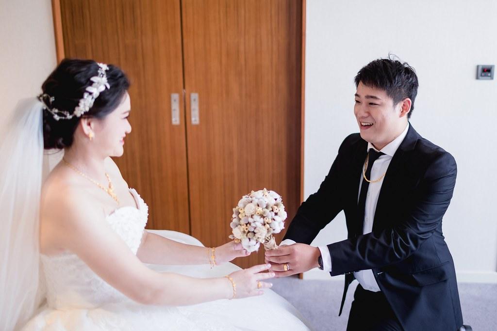 奕綸&婉寧、訂結_0311