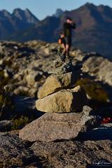 Artist Ridge Trail - Mt. Baker-Snoqualmie National Forest (SonjaPetersonPh♡tography) Tags: mtbaker mtbakersnoqualmienationalforest mountains mountbaker mountainvistas mountain nikon nikond5300 whatcomcounty washington washingtonstate stateofwashington scenic scenery snow pnw pacificnorthwest trail artistridgetrail hiking hikingtrails rock sky