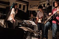 Lovelace live at Terra, Tokyo, 13 Nov 2018 -00179