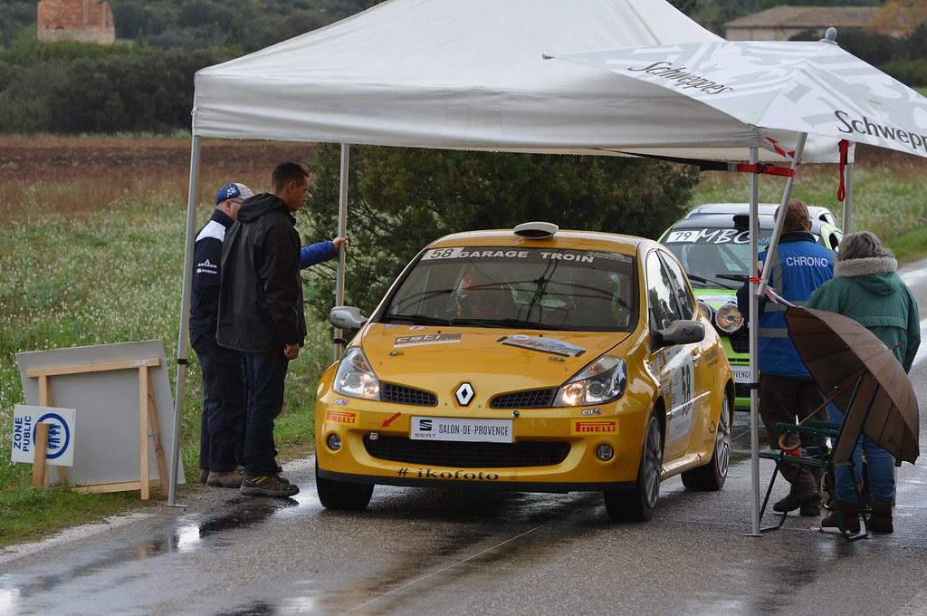 garage renault salon de provence Renault Clio RS - D. Vallier (jfhweb) Tags: jeffweb sportauto sportcar  racecar