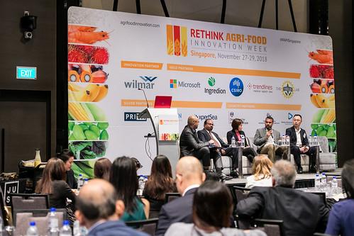 [2018.11.29] - Rethink Agri-Food Innovation Week Day 3 - 143