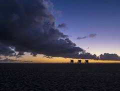 Venice winter (George Baritakis) Tags: venice california usa travel sunset travelling travelblog lights emptyness