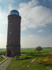 2015_Cap_Arcona_1 (Joachim Spenrath Münster, Germany) Tags: stairs treppe lighthouse balticsea sea baltic sky red white autumn weiss rot herbst himmel blau ostsee rügen leuchtturm