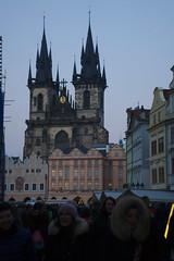 Prague (Aleksandr Zykov) Tags: czechrepublic oldtownsquare prague