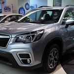 Subaru Forester 2.0 XS 2019 thumbnail