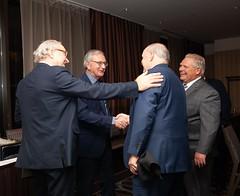 Premiers/premiers ministres during the Premiers' meeting/durant la rencontre des premiers ministres des P-T