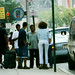 Caribbean Festival After Party Arch Street Philadelphia Somali Girls Aug 16 1998 054a