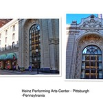 Heinz Hall for the Performing Arts - Pittsburgh Pennsylvania  -  Historic thumbnail