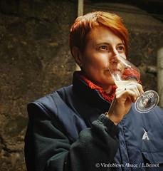 Domaine Pierre-Yves et Virginie Meyer (VinéoNews Alsace) Tags: routesdesvins alsace journal magazine vinéonewsalsace vin viticulture rouffach lescarnetsdevendanges domainepierreyvesetvirginiemeyer