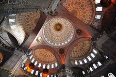 Yeni Cami (Efkan Sinan) Tags: eminönü sirkeci yenicami validesultancamisi 15971665 turhanhaticesultan istanbul türkiye türkei tr turchia turquie tarihieserler turistikyerler tarihiyerler mosque dome kubbe
