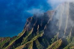 Kalalau Valley, Kauai (JonBenhamJFJ) Tags: kalalau kauai napali kokee waimea canyon hawaii